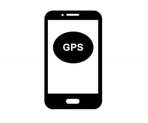 GPS-puhelin